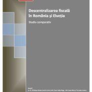 Descentralizarea fiscală