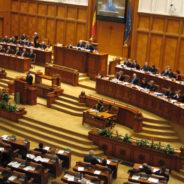 Modificarea Legii Partidelor