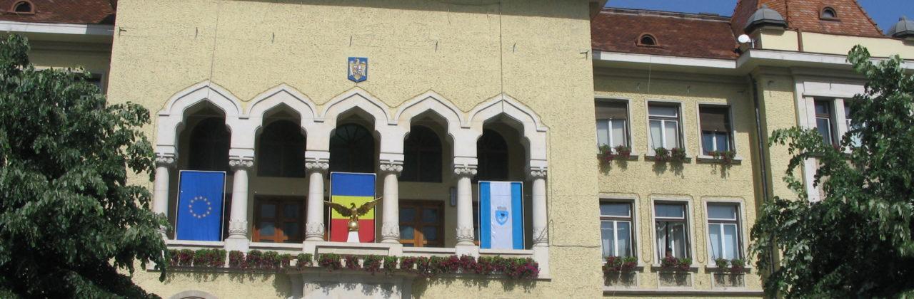 O primă discuție legată de finanțările Primăriei Tîrgu-Mureș